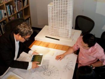 Architecture Internship Goals