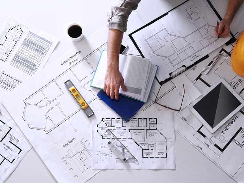 Best Careers Opportunities In The Architecture Field