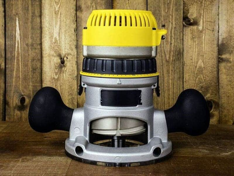 Best Wood Routers