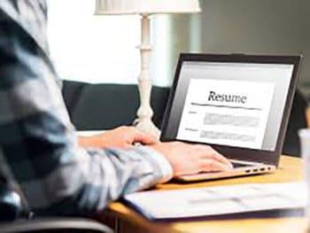 Writing Resume
