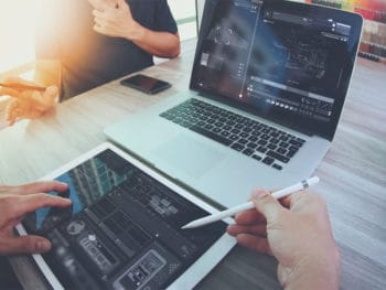 Benefits of an Architectural Website