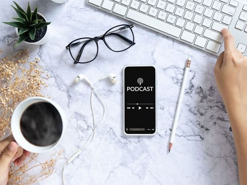 Best Architecture Podcasts