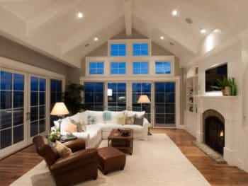 Best Vaulted Ceilings