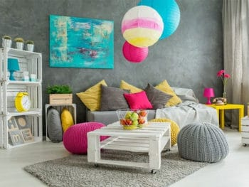 Color Combinations With Gray