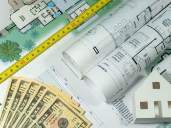 Cost Structure of an Architect