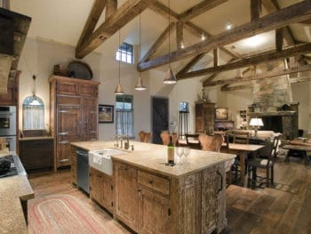 Engineered Wood for Flooring