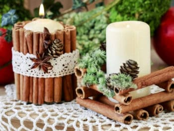 Make Your Candleholders