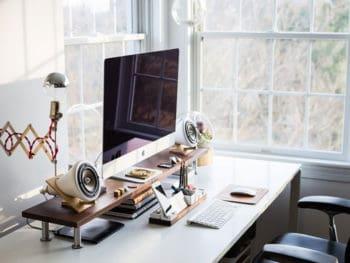 Refresh Old Desk