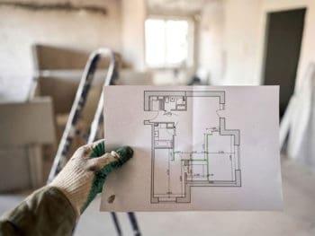 Restoration Architect
