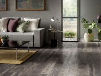 Taupe on Wooden Flooring