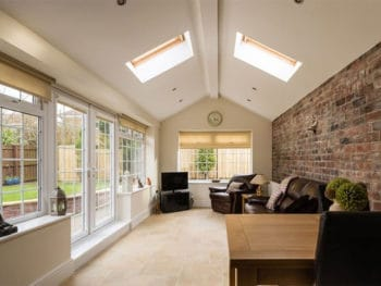 The Basic Vaulted Ceilings