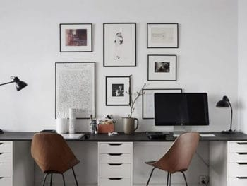 Top Desk Design Ideas