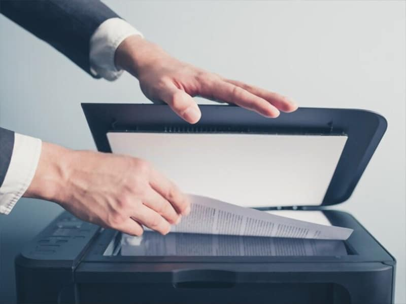 Best Scanners for Artwork