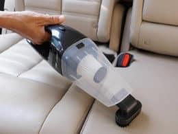 Best Portable Vacuum For Car