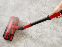 Best Tile Floor Cleaner Machines