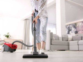 Best Vacuums for Vinyl Plank Floors