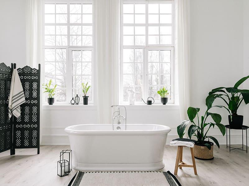 Ideas Contemporary Bathroom Design