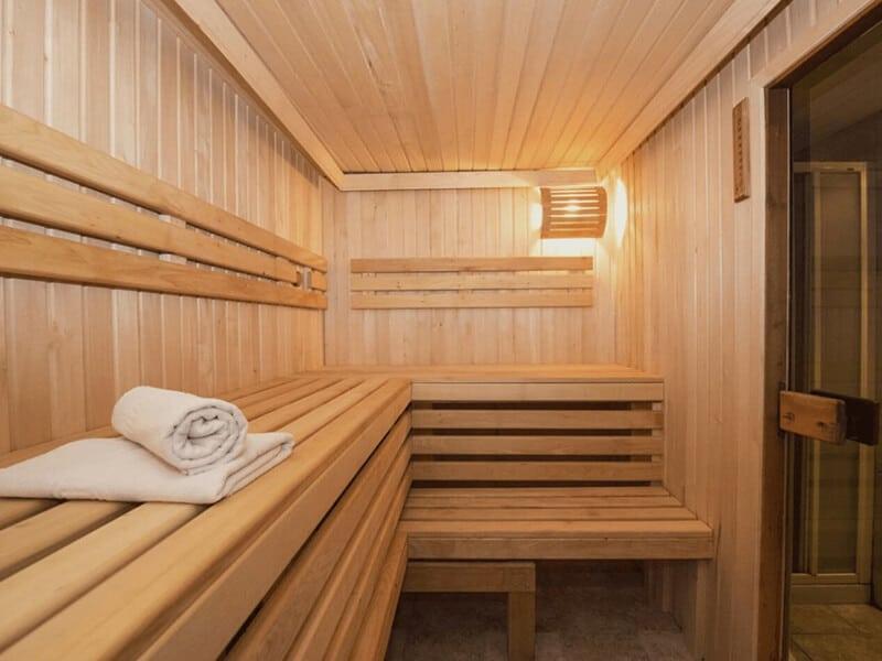 Inexpensive Diy Sauna