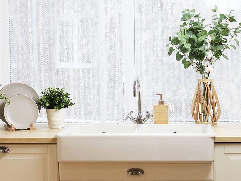 Large Kitchen Sink