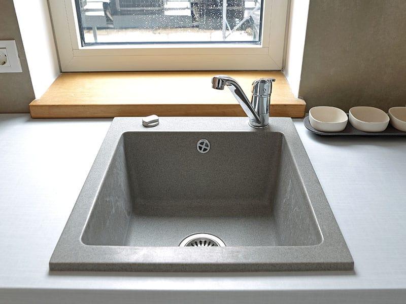 Quartz Composite Sink