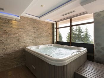 Best Two Person Hot Tubs