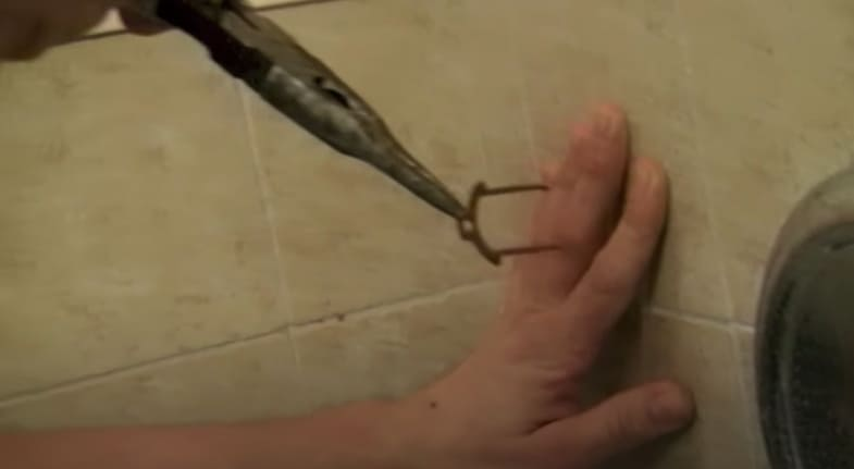 Remove The Clip